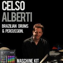 Maschine Packs: Loop Loft Brazilian Drums & Perc 1