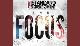 Boom and Bap: iStandard Focus Collection Review