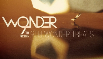 Boom and Bap: The Official 9th Wonder Kit