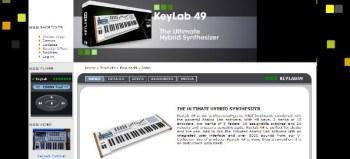 Arturia KeyLab 49 hybrid synth controller review