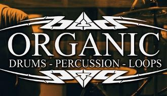 Maschine Packs: Xclusive-Audio Organic drum kit review