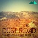 dust-road