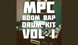 Boom and Bap: North Sound Boom Bap Drum Kit Review