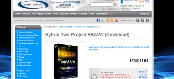 Hybrid Two Project Bravo review