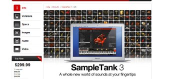 IK Multimedia SampleTank 3 review