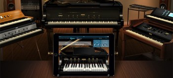 Review: KORG Module Mobile Sound Module App for iPad
