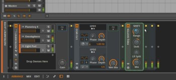 Check It Out: Bitwig Studio Instrument, VST, and FX Layering