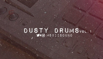Boom and Bap: MSX Audio Dusty Drums Vol. 1 Review