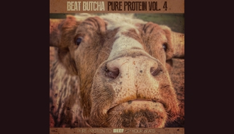 Boom and Bap: Beat Butcha Protein Kit 4 Review