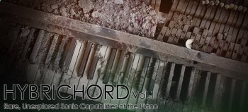 Aria Sounds Hybrichord Volume 1 Demo