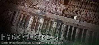 Aria Sounds Hybrichord Volume 1 Demo