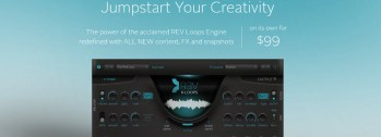 Review: REV X-Loops Sound Design Instrument for Kontakt