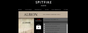 Review: Spitfire Audio Albion – Get it before it's gone!