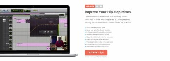 Review: Mixthru Hip Hop Mixing Tutorial by Matthew Weiss