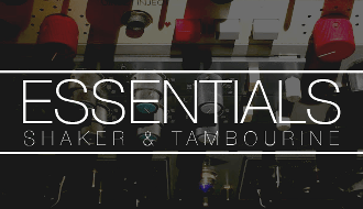 Boom and Bap: Woodshed Shaker & Tambourine Kit Review