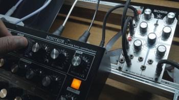 Going Modular: Episode #2 – Studio Electronics 5089 Low-Pass Ladder Filter
