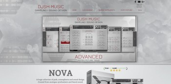 Review: DJSH NOVA Modern Scoring Pads