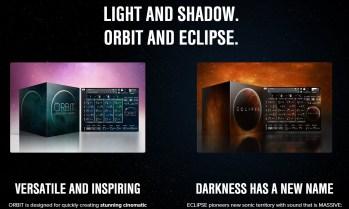 Review: Wide Blue Sound Eclipse Modern Sound Design Library