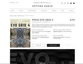 Review: Spitfire Audio Evo Grid 4 – Unique Evolving Woodwinds