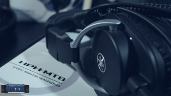 Review: Yamaha MT Series Headphones – MT5, MT7, & MT8