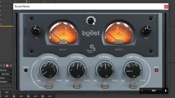 Review: Sample Magic Boost Mix Utility Plugin