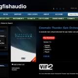 Big Fish Friday: Cinematic Thunder 1.5 Update