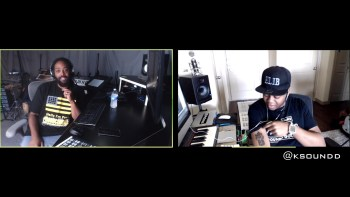 Interview: Kevn Elib @KSoundd Composer, Sound Designer, Educator, Engineer