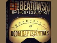 Maschine Packs: Beatowski Boom Bap Essentials Review
