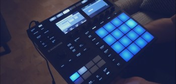 Maschine MK3 First Look & Interview With Product Manager