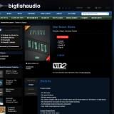 Big Fish Friday – Vir2 Vital Series: Sticks