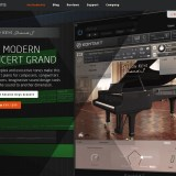 Review: E-Instruments Session Keys Grand S Piano Library
