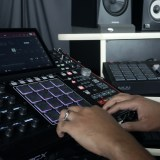 Akai MPC X and MPC Live Sync Via Ableton Link