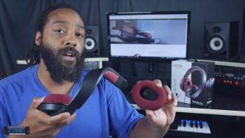 Review: Focal Listen Professional Headphones