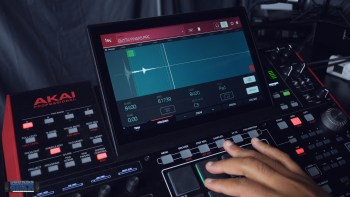 Akai MPC Tip: Add Pattern Variation by Automating Sample Start Points
