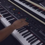 Yamaha CP73 Stage Piano Sound Demo