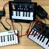 How to Connect Your MIDI Keyboard to Your iPad