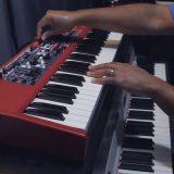 Nord Electro 6D Preset Sound Demo