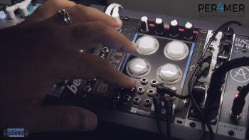 Modbap Modular PER4MER Module – Quick Audio Demo