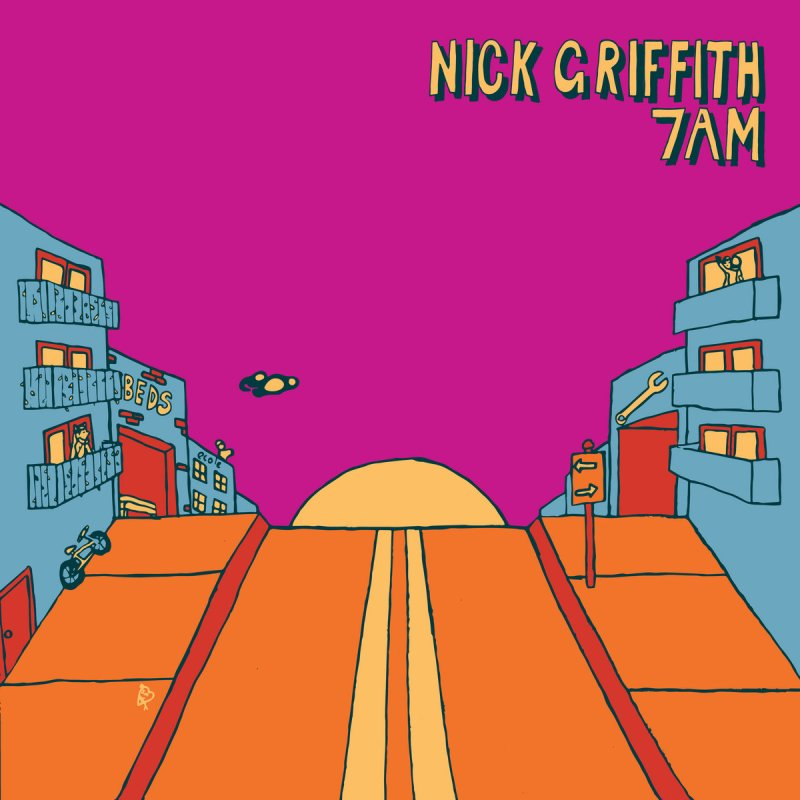 Nick Griffith_4_1_Review