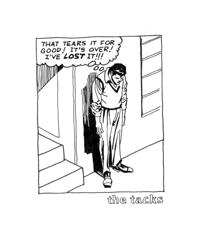 The Tacks
