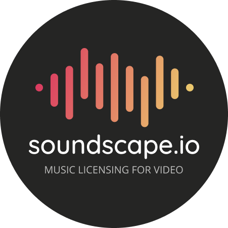 Soundscape.io - Music Licensing For Video