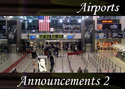Announcements 2
