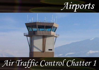 SoundScenes - Atmo-Airport - Traffic Control Chatter 1