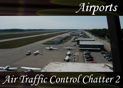 Traffic Control Chatter 2