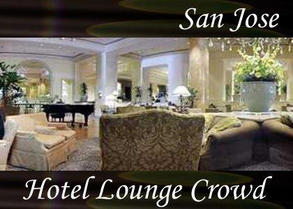 SoundScenes - Atmo-California - San Jose, Fairmont Hotel Lounge Crowd