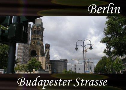 Budapester Strasse