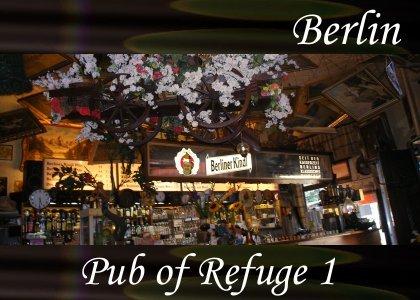 SoundScenes - Atmo-Germany - Pub of Refuge