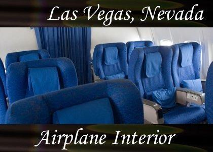 SoundScenes - Atmo-Nevada - Las Vegas, Airplane Interior