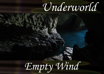 SoundScenes - Atmo-Underworld - Empty Wind