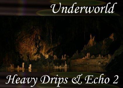 SoundScenes - Atmo-Underworld - Heavy Drips and Echo 2